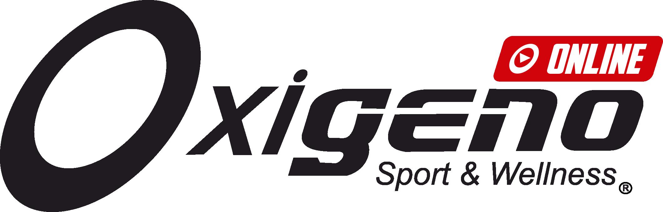 Logo Oxigeno Sport