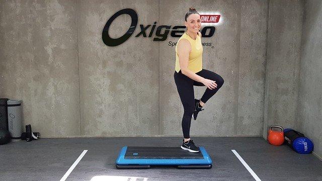 Yoga Online 515.