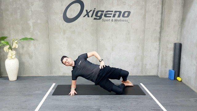 Pilates Online 701