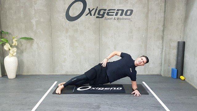 Pilates Online 702
