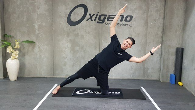 Pilates Online 704