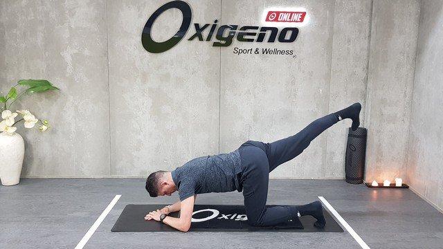 Pilates Online 715