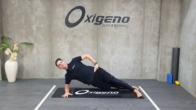Pilates Online 708
